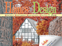 Homes & Design / Home Buyer October 2020