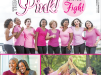 Think Pink (Breast Cancer Awareness) for October 2020