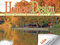 Homes & Design / Home Buyer November 2020