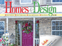 Homes & Design / Home Buyer December 2020