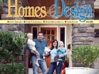 Homes & Design / Home Buyer March 2021