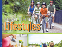 Healthy Lifestyles for Spring 2021