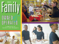 Family Owned Business 2021