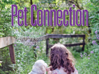 Pet Connection Spring 2021