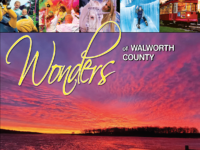 Wonders of Walworth County for Spring 2021
